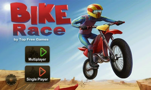 Bike Racing Games' Bike Race Free Top Free Game