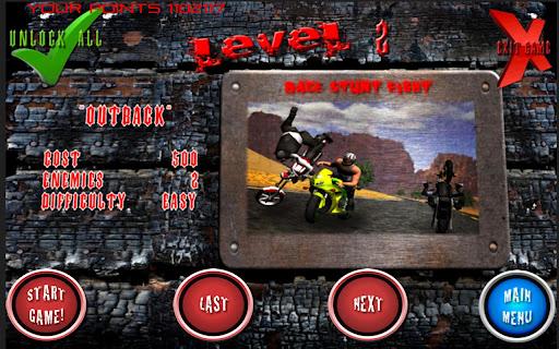 Race Stunt Fight! Motorcycles v3.1