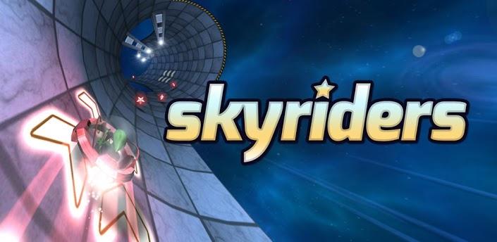 Skyriders v1.0.3