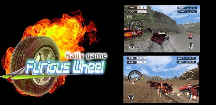 Furious Wheel v1.0.1