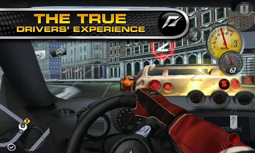 Need for Speed: Shift v1.0.73