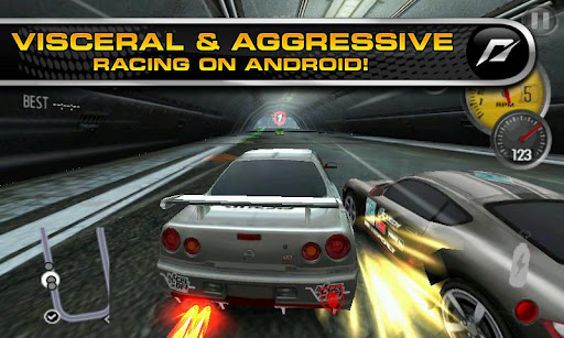 Need for Speed: Shift v1 0 73 » Android Games 365 - Free