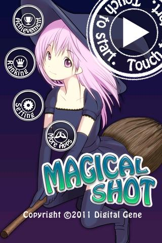 Magical Shot v1.6