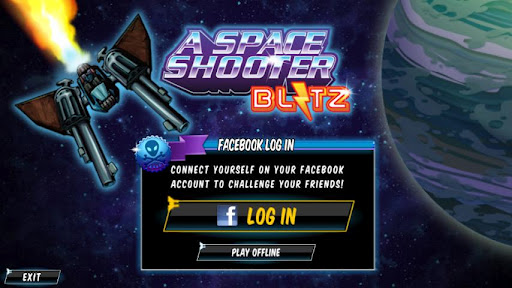 A Space Shooter Blitz v1.0.3