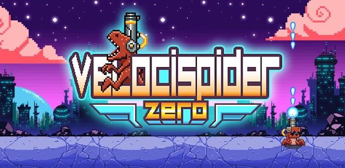 Velocispider Zero