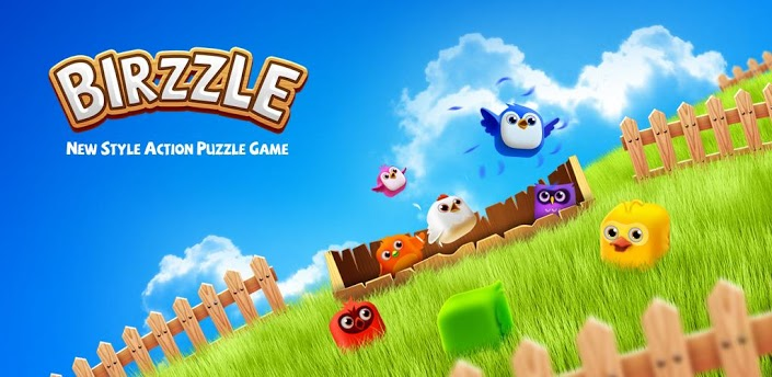 Birzzle » Android Games 365