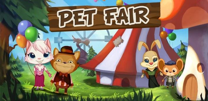 Pet Fair Village