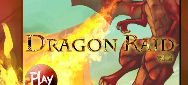 free dragon games