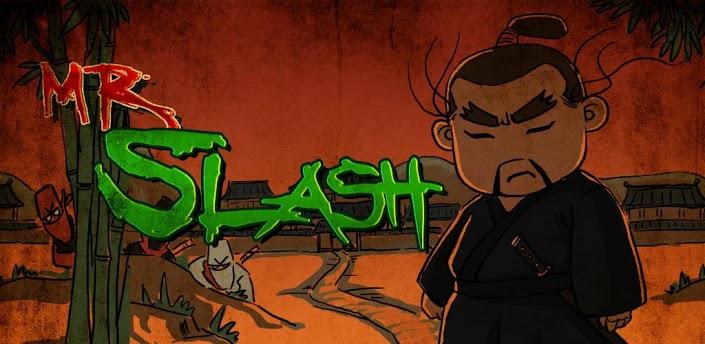 Mr. Slash