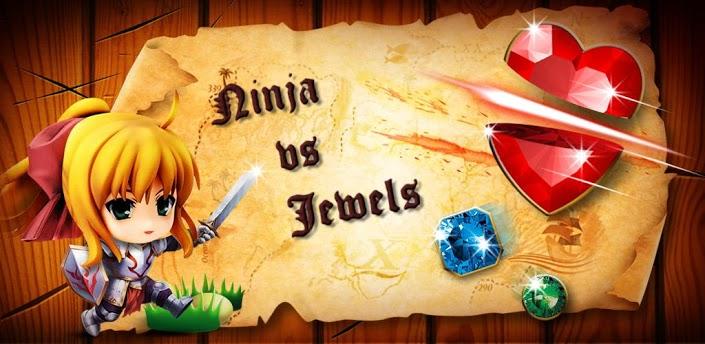 Jewels Ninja
