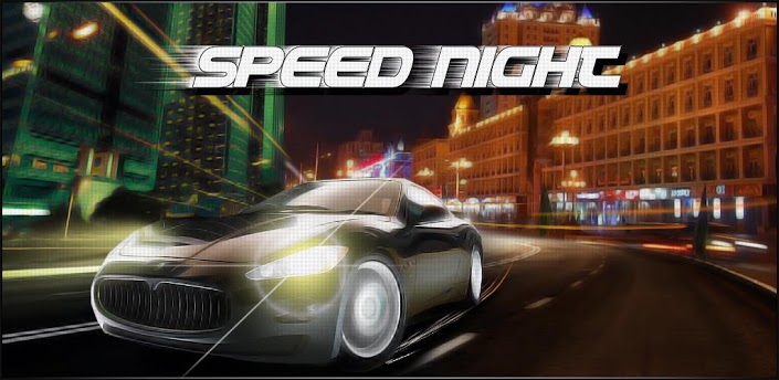 Speed Night