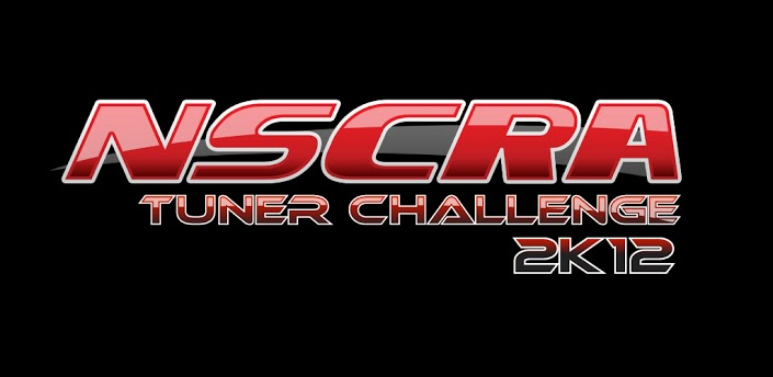 NSCRA Tuner Challenge 2K12