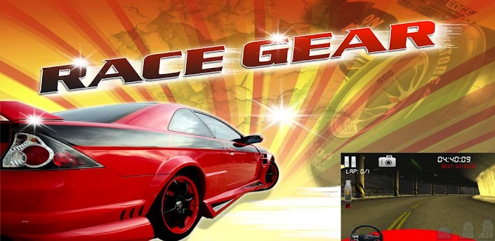 Race Gear Feel 3d Car Racing Android Games 365 Free Android
