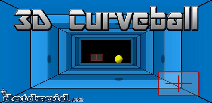 3D Curveball
