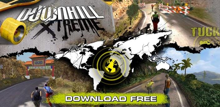 Downhill Xtremev