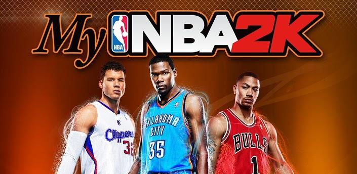 My NBA2K