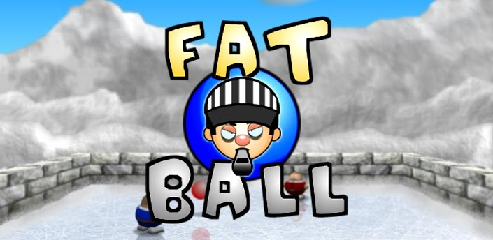 Fat Ball (1 or 2 Player)