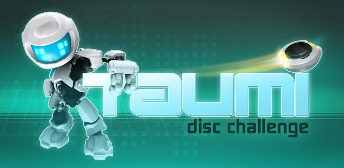 Taumi Disc Challenge