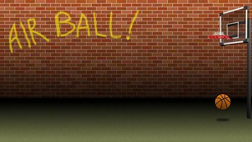 AIR Ball!