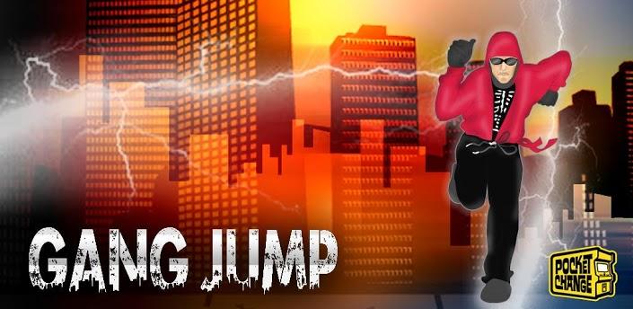 Gang Jump Free-Jump & Run Game