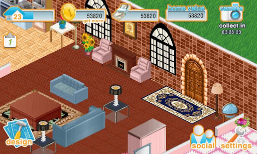 Decorate My House Online: Design My Home » Android Games 365
