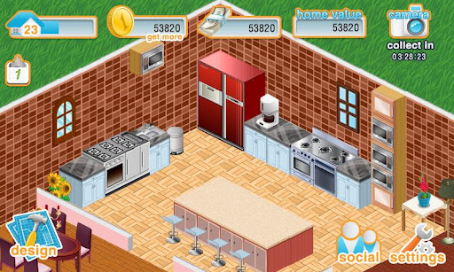 Design my home android games 365 free android games download House remodeling games online