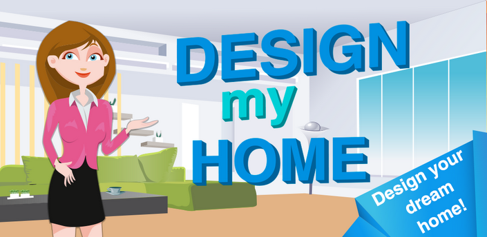 Home Design Game screenshots Design My Home