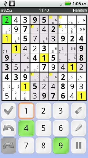 Sudoku10'000