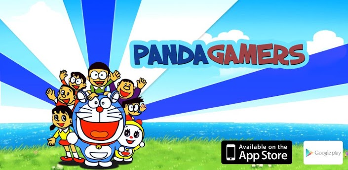 How to download doraemon game youtube.