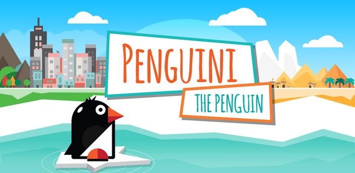 Penguini The Penguin SD