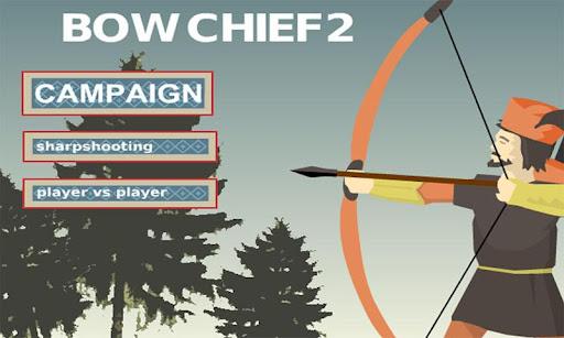 Bow Chief II