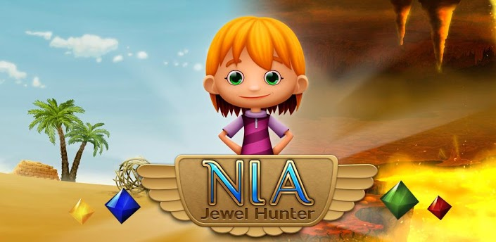 Nia: Jewel Hunter