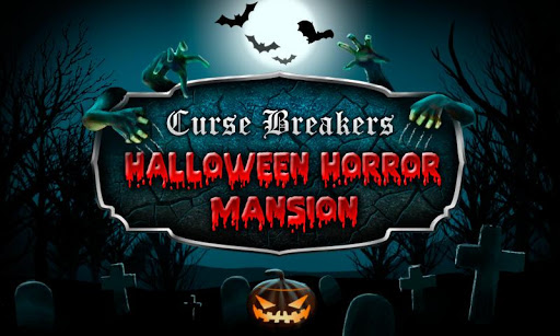 Download Curse Breakers: Horror Mansion full apk! Direct