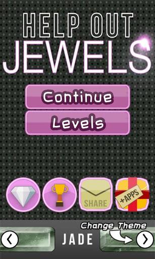 Unblock Jewels