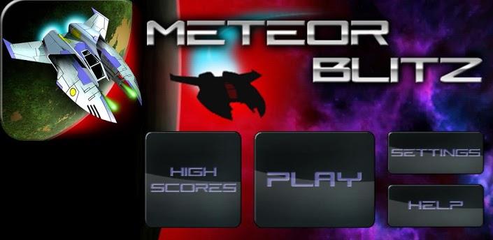 Meteor Blitz 2