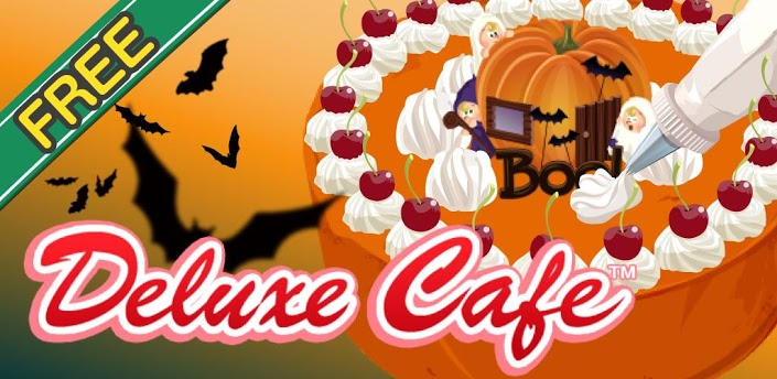 Deluxe Cafe