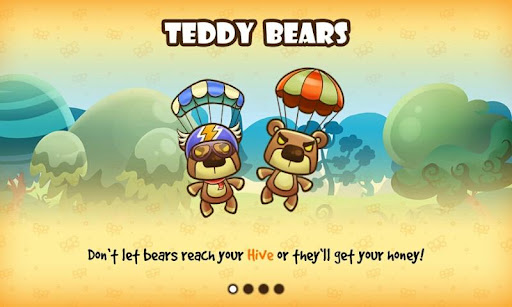 Talking Teddy Bear Android Games 365 Free Android Games Download