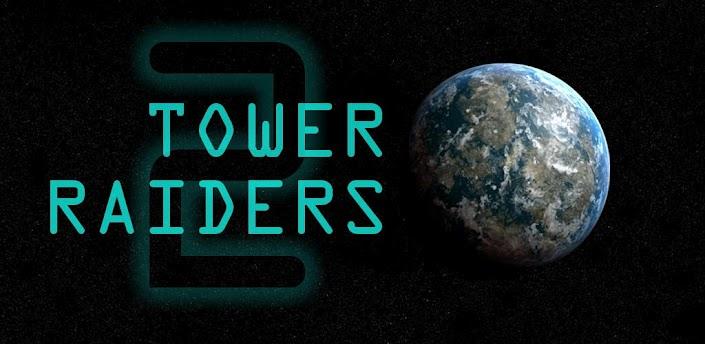 Tower Raiders 2 GOLD