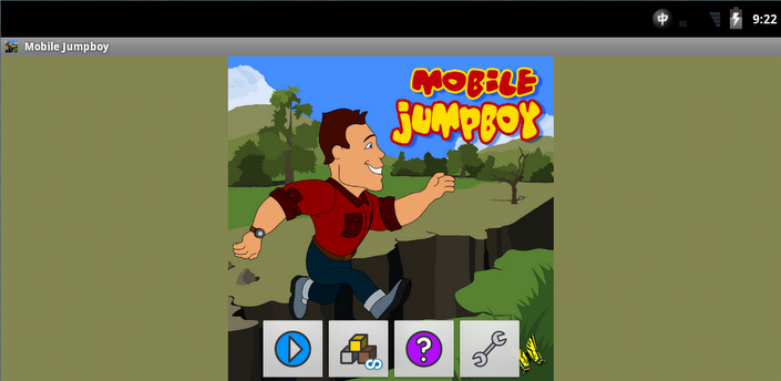 Mobile Jumpboy