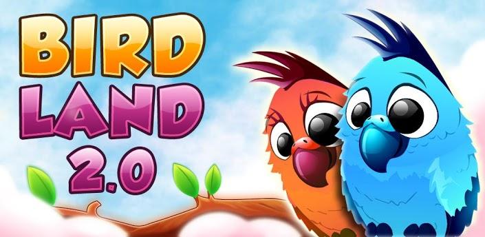 Bird Land - Pet Game
