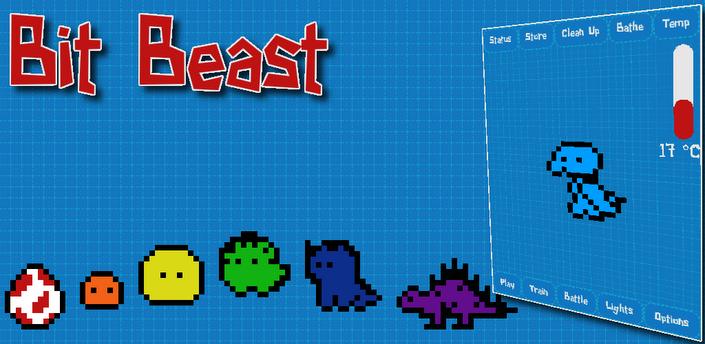 Bit Beast