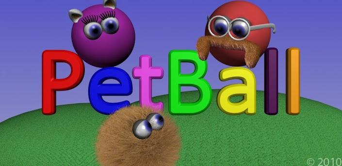 PetBall Virtual Pet