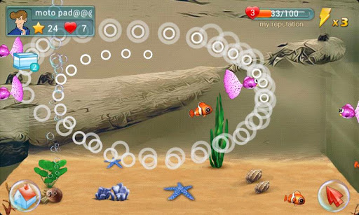 Fish live android games 365 free android games download for Live fish games