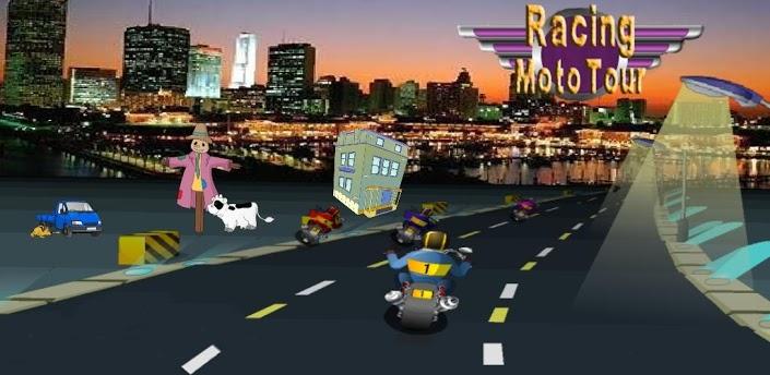 Racing Moto Tour