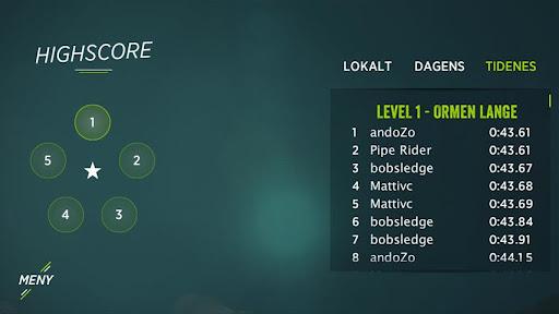 Pipe Rider