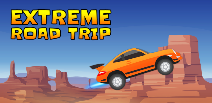 Extreme Road Trip