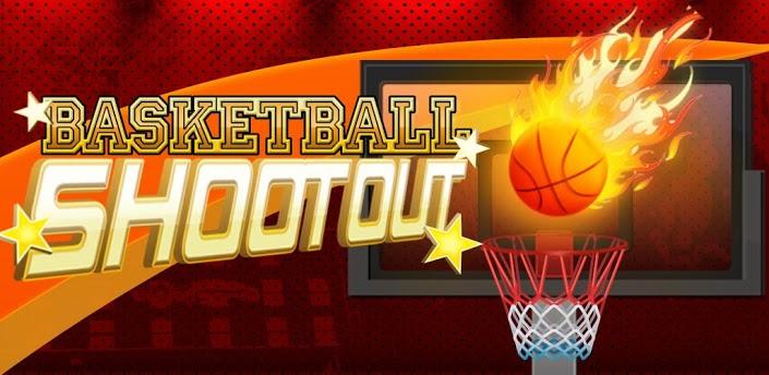 Basketball Shootout (3D)