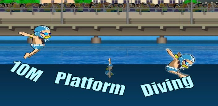 10M Platform Diving