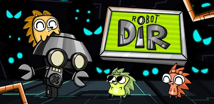 Robot DIR Deluxe