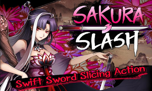 Sakura Slash